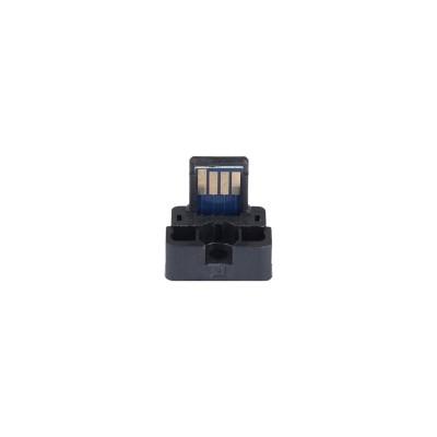 Sharp MX-23GTYA Sarı Toner Chip MX2010-MX2310-MX2314-MX2614-MX3114