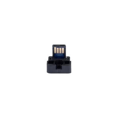 Sharp MX-27GT Toner Chip Sarı MX-2300-2700-3500-3501-4500-4501