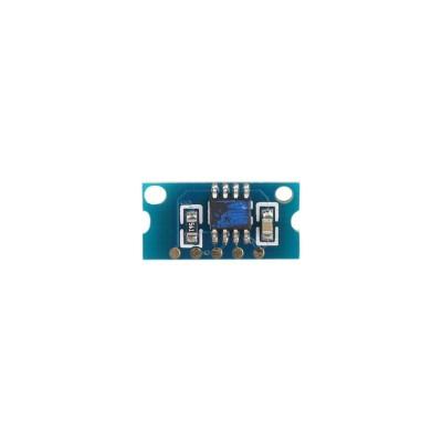Develop TN-210C Mavi Toner Chip IU-210 İneo+250, +251