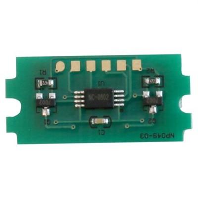Utax PK-5011 Mavi Toner Chip P-C3060MFP-C3065MFP-3061DN