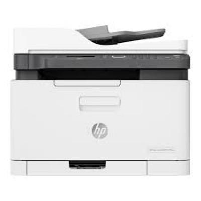 HP 4ZB97A 179FNW RENKLI LAZER YAZ/TAR/FOT/FAX +NET+WIFI