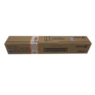 Xerox Workcentre 7525-006R01520 Mavi Orjinal Fotokopi Toner