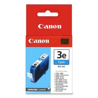 Canon BCI-3E Mavi Orjinal Mürekkep Kartuş