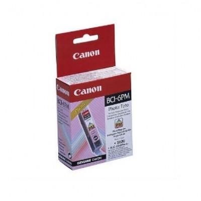 Canon BCI-6PM Foto Kırmızı Orjinal Kartuş
