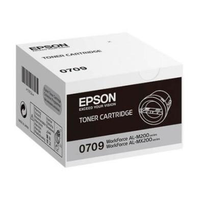 Epson (AL-M200) C13S050709 Orjinal Toner