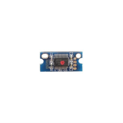 Minolta MC-8650 DN Toner Chip Kırmızı