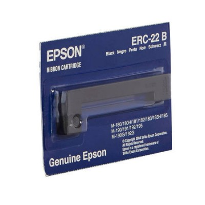 Epson (ERC-22) C43S015358 Orjinal Şerit