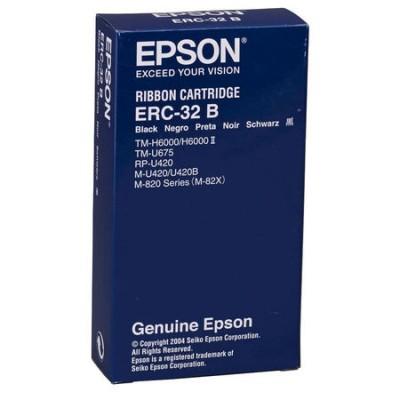 Epson (ERC-32) C43S015371 Orjinal Şerit
