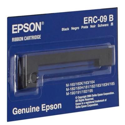 Epson (ERC-09) C43S015354 Orjinal Yazar Kasa Şeridi