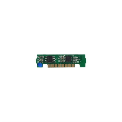 Samsung CLP-365 Toner Chip Mavi CLP362-364 CLX3300-3305-3306-3307 (NR406)