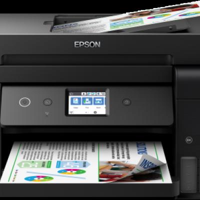 Epson Ecotank L6190 Tanklı Fotokopi + Tarayıcı + Wifi Yazıcı