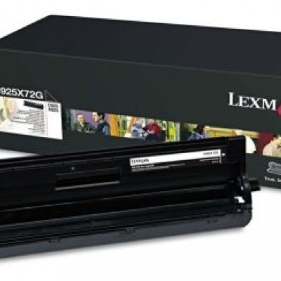 Lexmark (C925) C925X72G Siyah Orjinal Drum Ünitesi