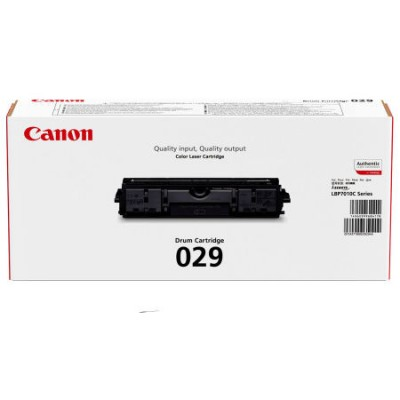 Canon CRG-029 Orjinal Drum