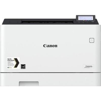 Canon i-Sensys LBP653CDW Renkli Network Lazer Yazıcı