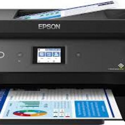 Epson EcoTank L14150 Fotokopi + Tarayıcı + A3 Wi-Fi Mürekkep Tanklı Yazıcı