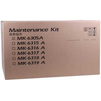 Kyocera Mita MK-6305A Orjinal Bakım Kiti - TasKalfa 3501i / 4501i