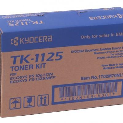 Kyocera Mita TK-1125 Orjinal Toner