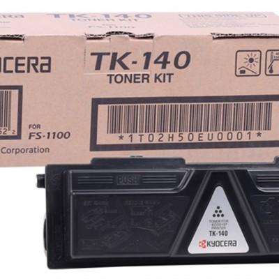 Kyocera Mita TK-140 Orjinal Toner