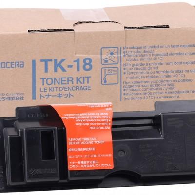 Kyocera Mita TK-18 Orjinal Toner