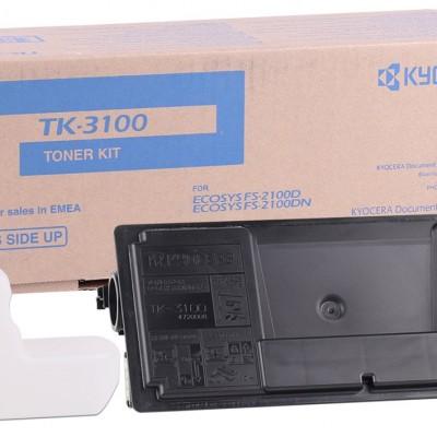 Kyocera Mita TK-3100 Orjinal Toner