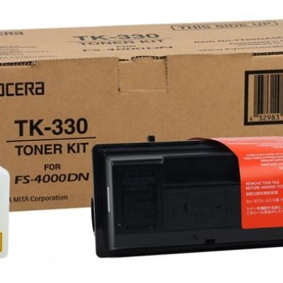 Kyocera Mita TK-330 Orjinal Toner FS-4000