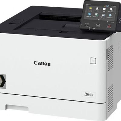 Canon LBP663CDW Wi-Fi Renkli Lazer Yazıcı