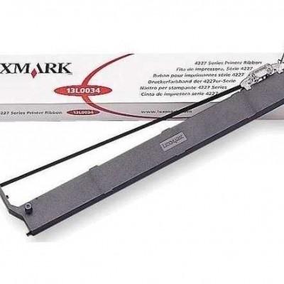 Lexmark  (4227) 13L0034 Orjinal Yazıcı Şeridi