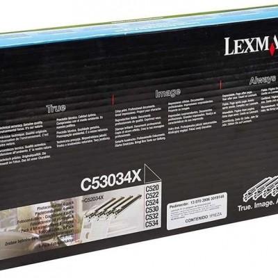 Lexmark (C522) C53034X Orjinal Drum Ünitesi Kiti