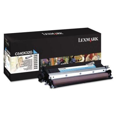 Lexmark (C540) C540X32G Mavi Orjinal Developer Ünitesi