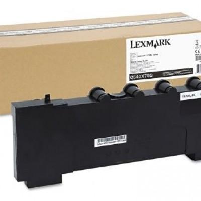 Lexmark (C540) C540X75G Orjinal Atık Kutusu
