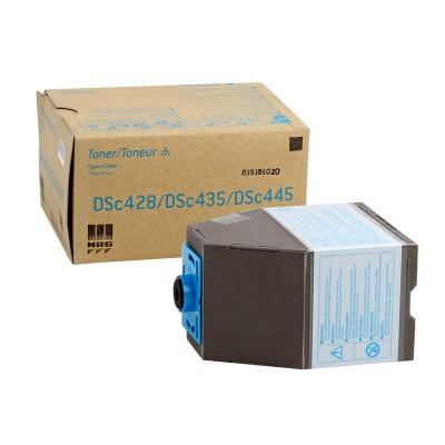 Ricoh 3228-3328 Orjinal Mavi Toner