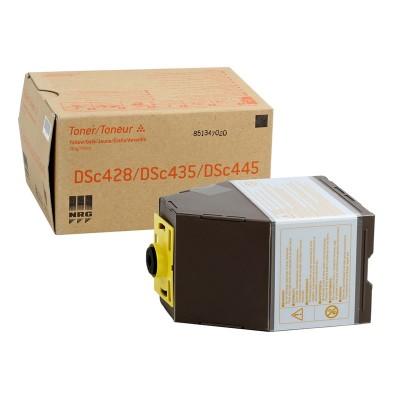 Ricoh 3228-3328 Orjinal Sarı Toner