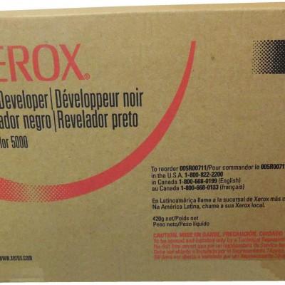 Xerox (005R00711) DC 5000 Siyah Developer Orjinal