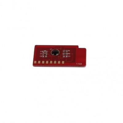 Samsung (609YS) Sarı Toner Chip CLP 775ND-770N (7000 Sayfa)