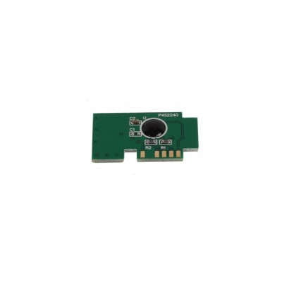 Samsung (MLT-D506BA) Toner Chip Siyah CLP680W-SCX6260ND-6260FR