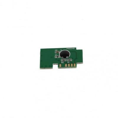 Samsung (MLT-D506CA) Toner Chip Mavi CLP680W-SCX6260ND-6260FR