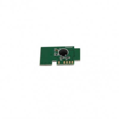 Samsung (MLT-D506MA) Toner Chip Kırmızı CLP680W-SCX6260ND-6260FR