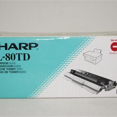 Sharp AL-80TD Orjinal Toner