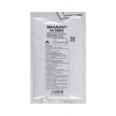 Sharp AR-205LD  Siyah Orjinal Developer