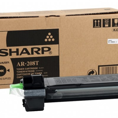 Sharp AR-208T Orjinal Toner