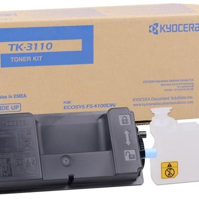 Kyocera Mita TK-3110 Orjinal Toner