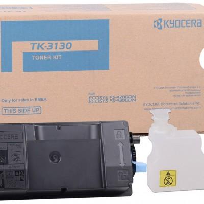 Kyocera Mita TK-3130 Orjinal Toner
