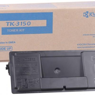 Kyocera Mita TK-3150 Orjinal Toner Ecosys
