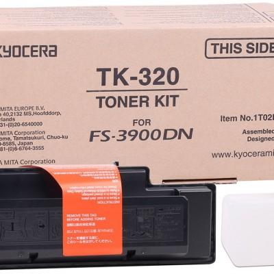 Kyocera Mita TK-320 Orjinal Toner