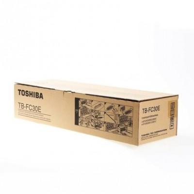 Toshıba TB-FC30 E-STD Atık Toner Kutusu Orjinal
