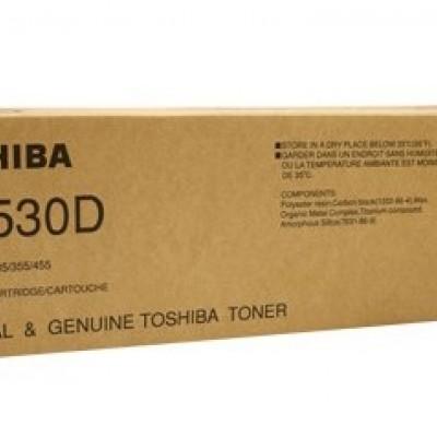 Toshiba T4530D Orjinal Fotokopi Toner