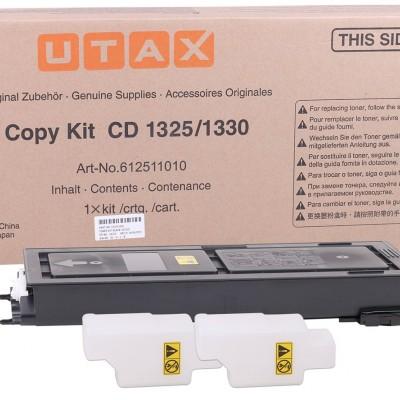 Utax CD-1325-1330-1430 Orjinal Toner