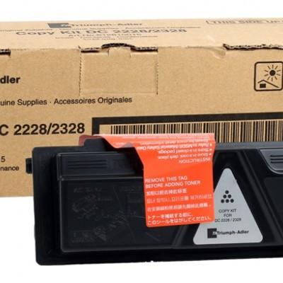 Utax CD1028-CD1128 Orjinal Toner