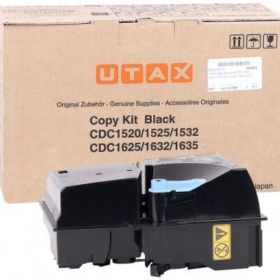 Utax CDC-1520-1526-1532 / Triumph Adler DCC-2525-2520 Orjinal Kırmızı Toner