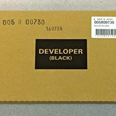 Xerox 005R00730 Color Siyah Developer Orjinal